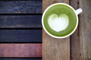 Green Tea Benefits You Probably Didn't Know