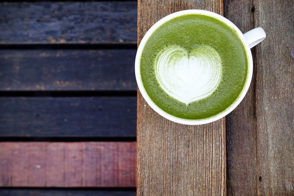 Green Tea Benefits You Probably Didn't Know 1