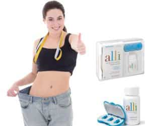 Weight Loss Alli Facts You should Know