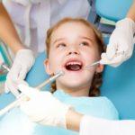 children's dental group