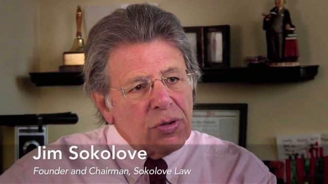 Sokolove Law