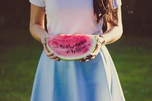 Watermelon Weight Loss