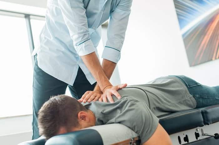 Physiotherapy Exercise For Shoulder Pain