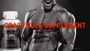 All You Need To Know About Crazy Bulk Supplement!