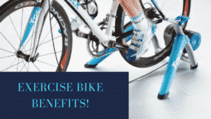 7 Best Exercise Bike Benefits That One Should Know!