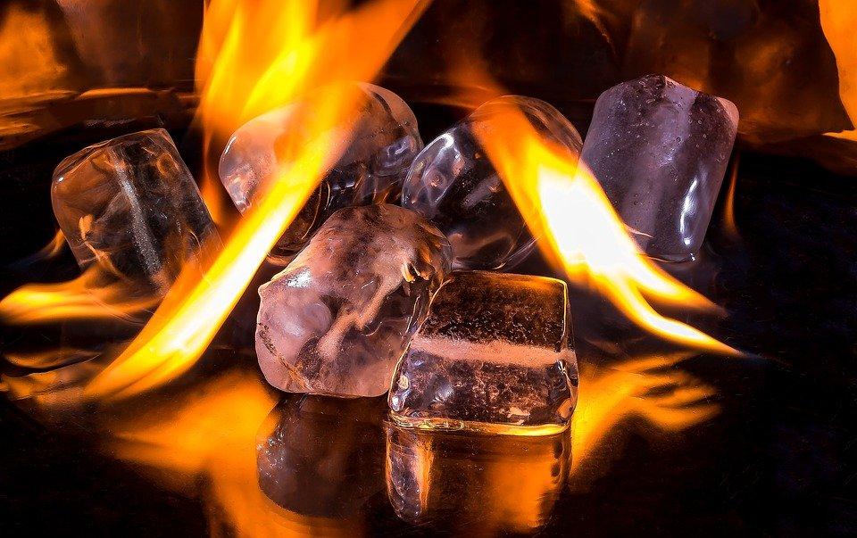 Heat and Ice Treatment