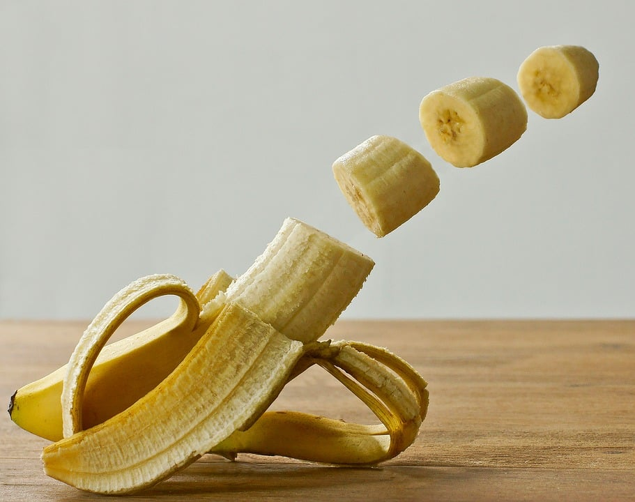 Morning Banana Diet