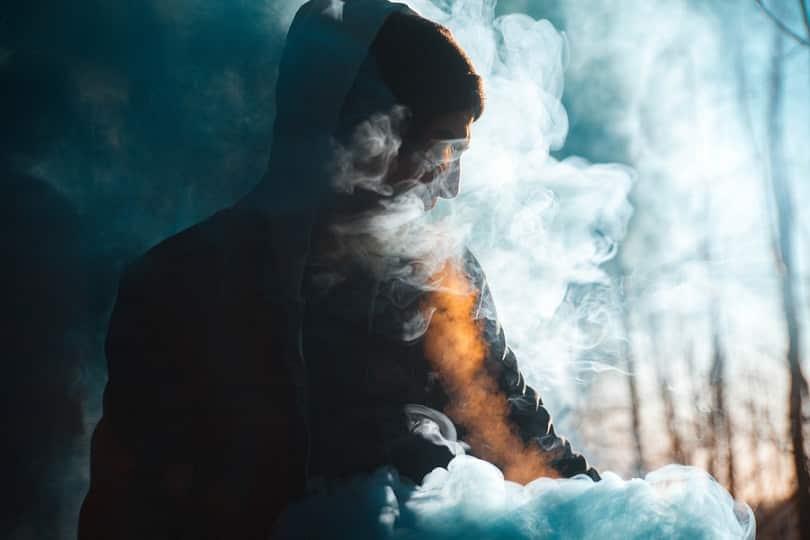 emphysema smoking