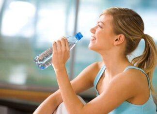 safe water bottles