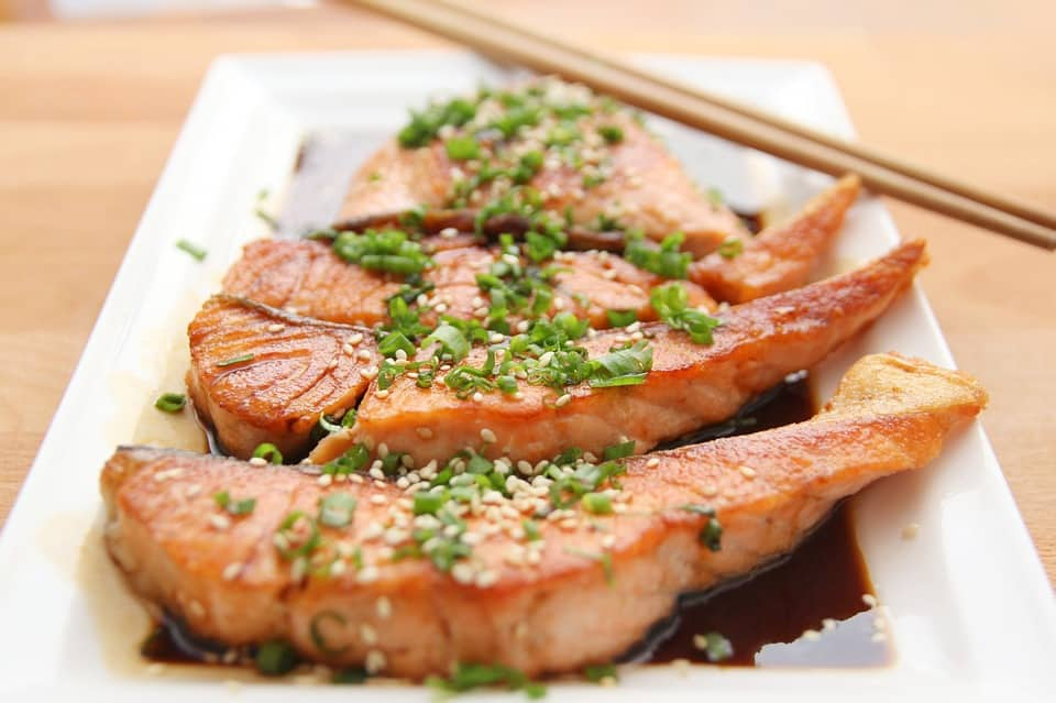 Carnivorous Diet Menu
