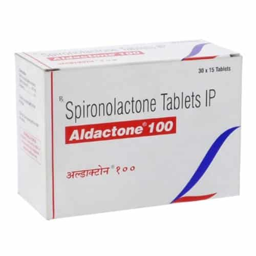 spironolactone side effects