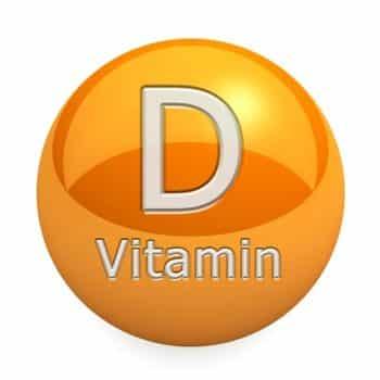 Vitamin D protect