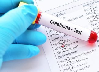 When to worry about Creatinine Levels