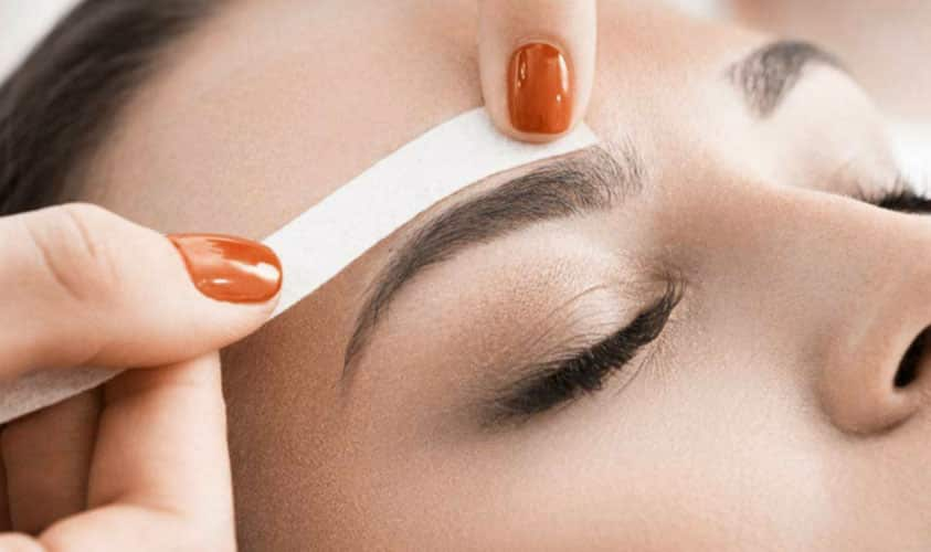 get flawless brows