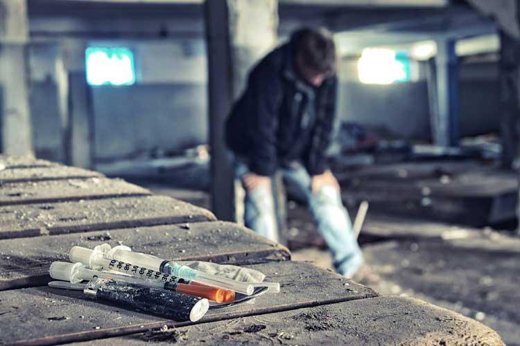 Drug User