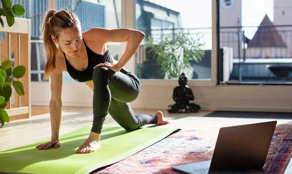 International Yoga Day 2020 theme