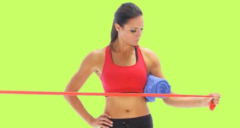 Shoulder Bursitis Exercises