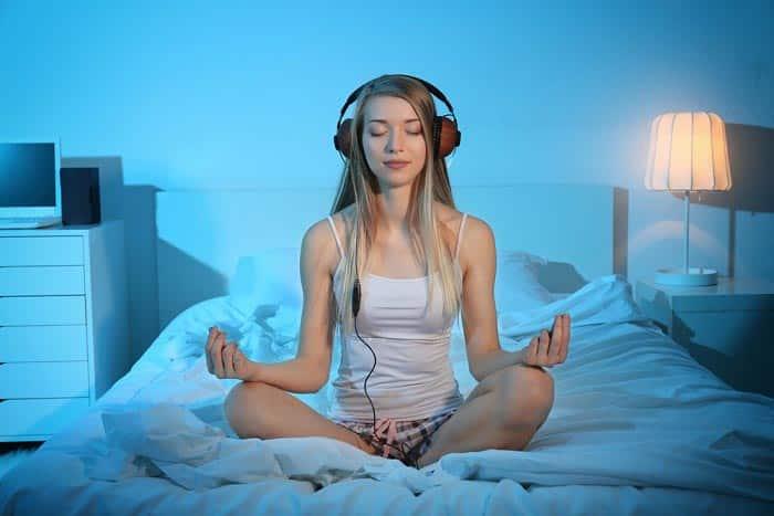 guided sleep meditation