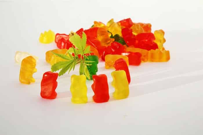 cbd edibles effects