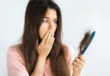 Hair Loss in Teenage Girls