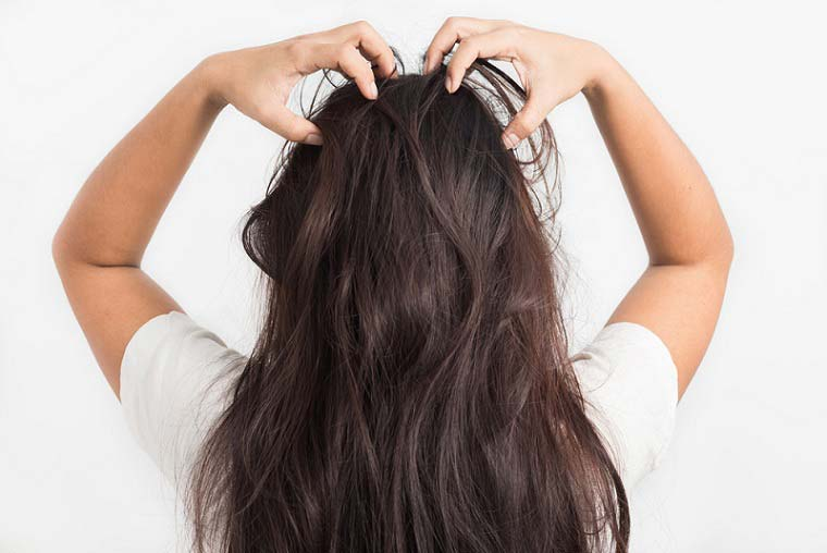 does scalp massage help hair growth