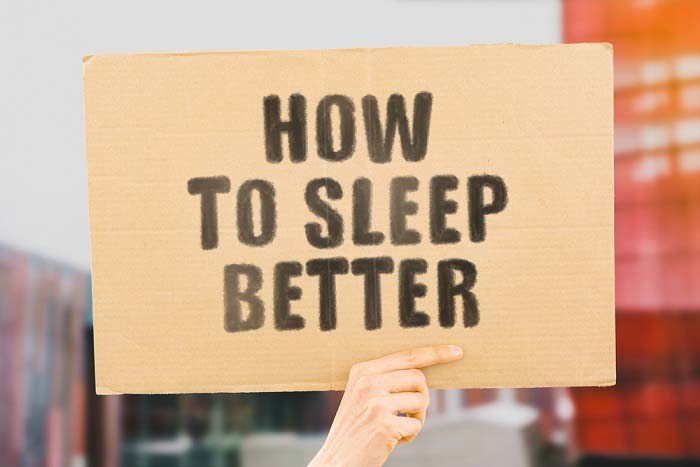 Sleep affects immunity