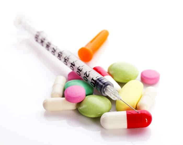 type 2 diabetes medications