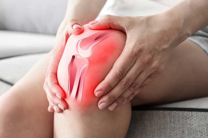 bone marrow edema knee
