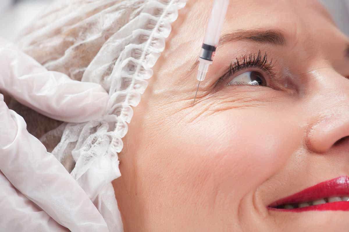 How long does Botox take to work